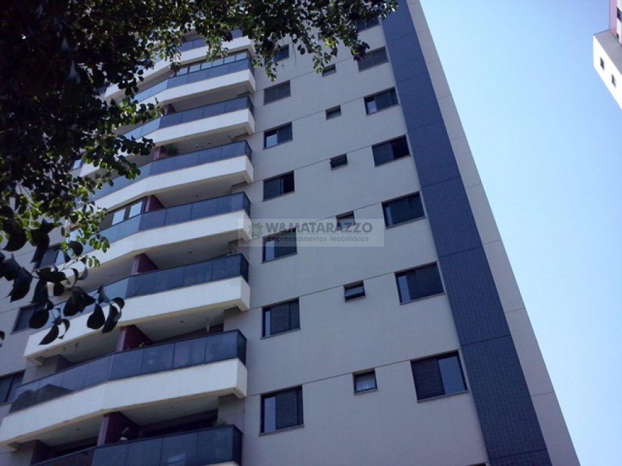 Apartamento Chácara Santo Antônio (Zona Sul) - Referência WL7699
