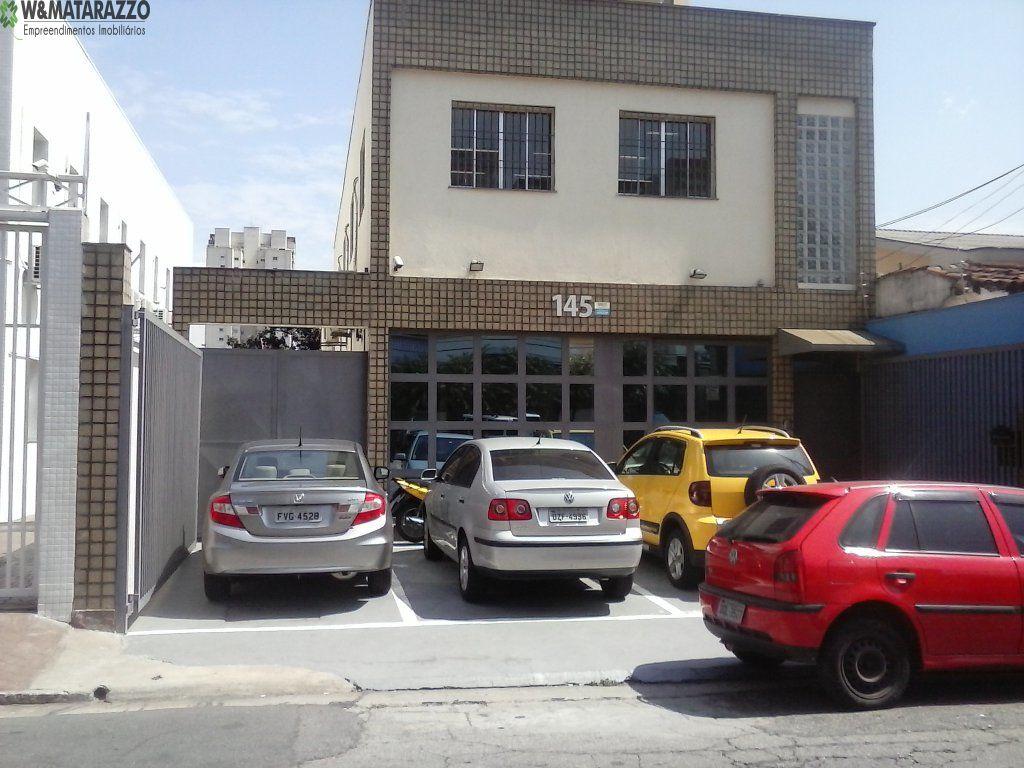 Prédio Inteiro Chácara Santo Antônio (Zona Sul) - Referência WL7701