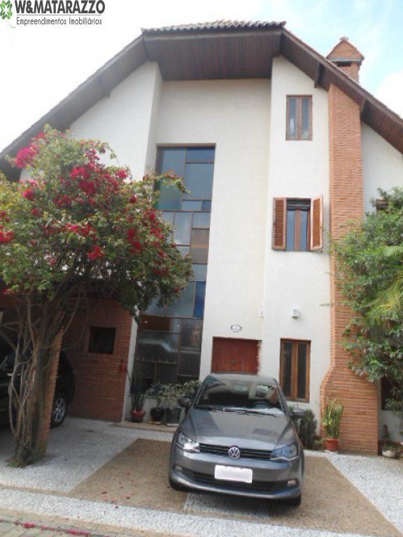 Casa de Condomínio Santo Amaro - Referência WL7705
