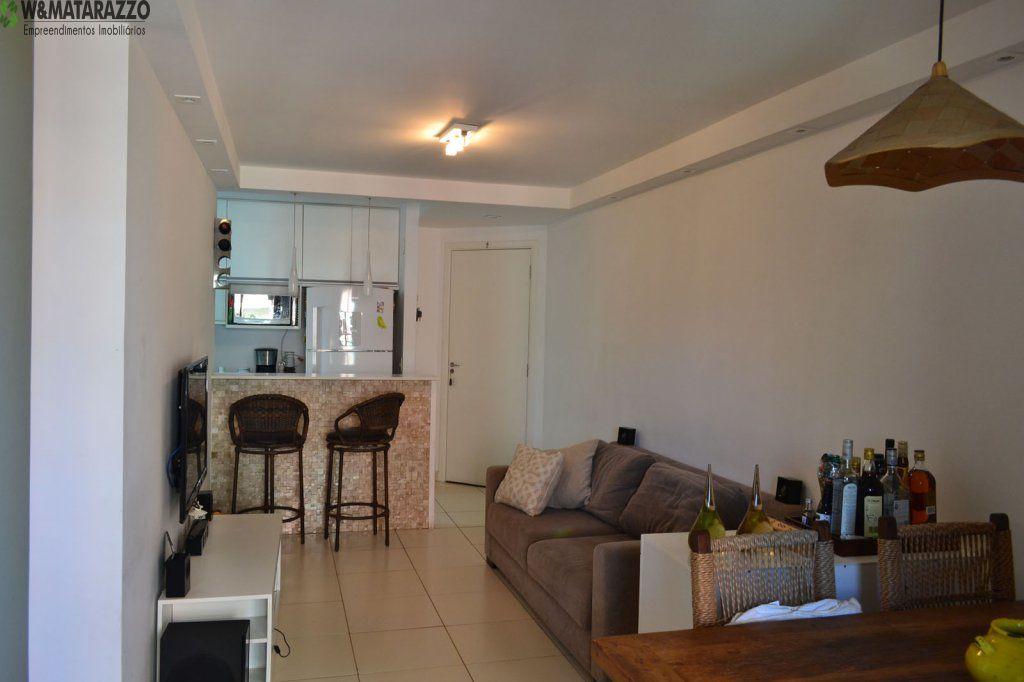 Apartamento Paraíso do Morumbi - Referência WL7707
