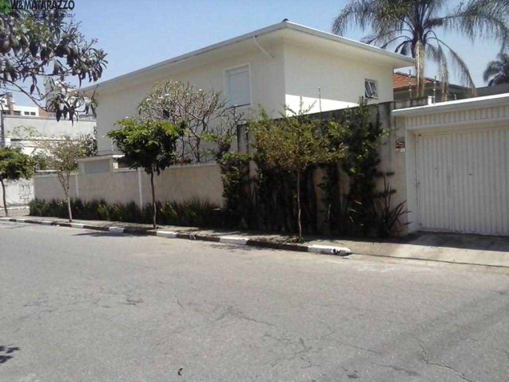 Casa Brooklin Paulista 3 dormitorios 3 banheiros 2 vagas na garagem