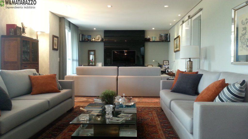 Apartamento Santo Amaro - Referência WL7712