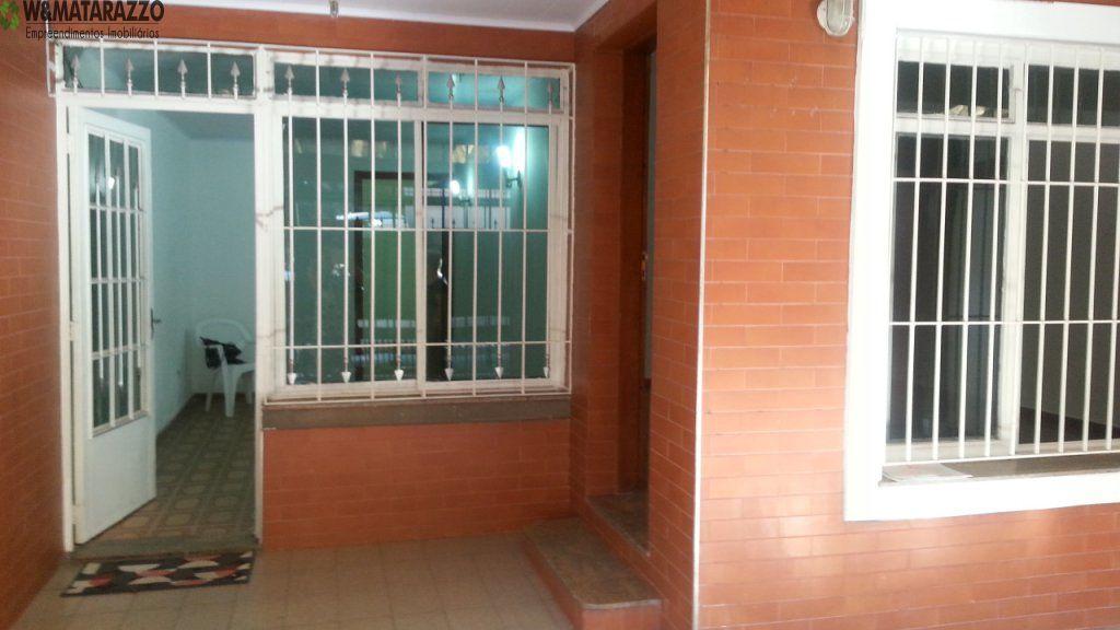 Casa Santo Amaro 3 dormitorios 3 banheiros 3 vagas na garagem