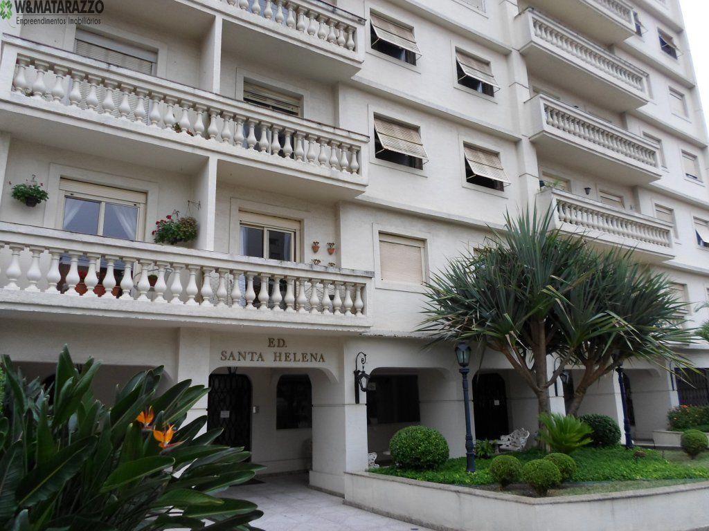 Apartamento Santo Amaro - Referência WL7722