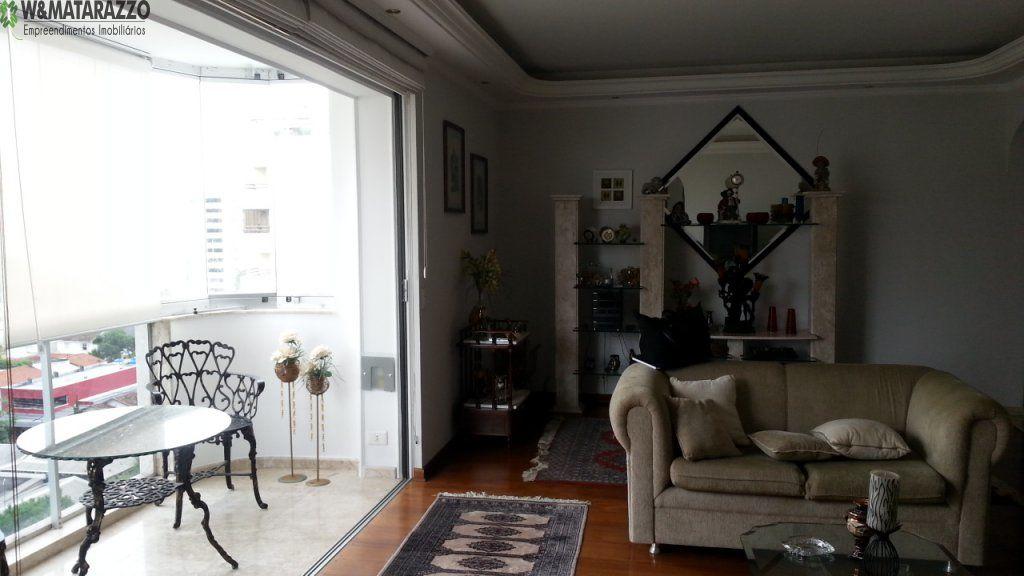 Apartamento aluguel CAMPO BELO - Referência WL7735