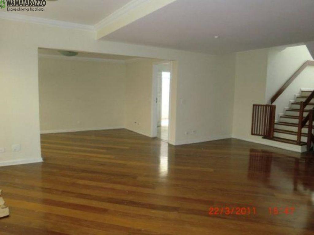Casa de Condomínio Campo Belo - Referência WL774