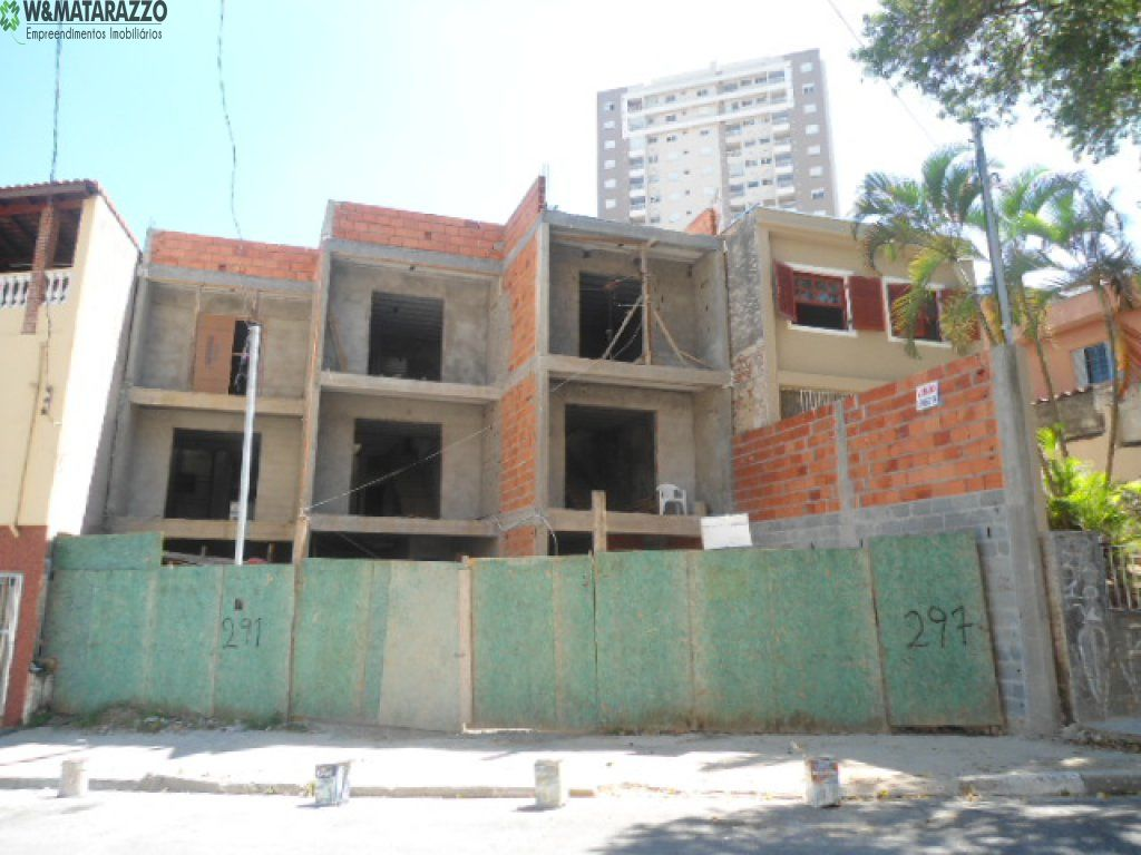 Casa Vila Gumercindo 3 dormitorios 4 banheiros 3 vagas na garagem