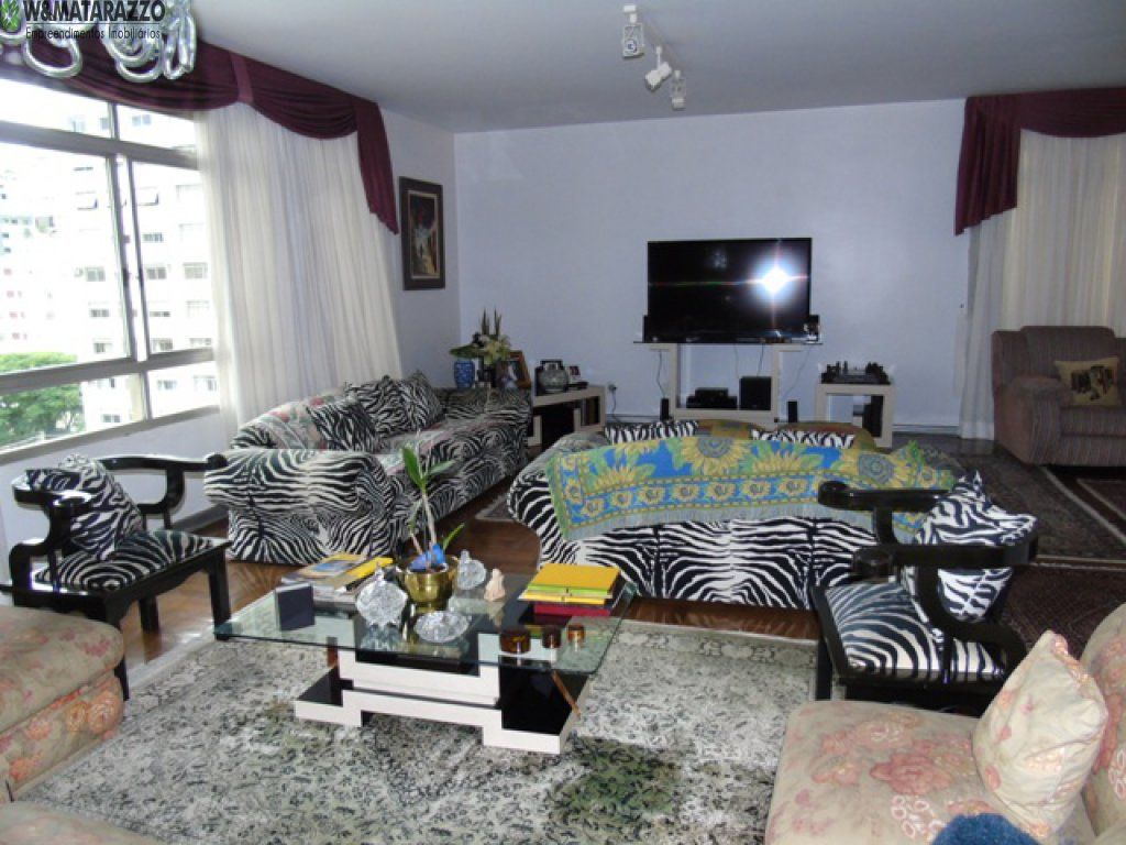 Apartamento venda PARAÍSO SÃO PAULO