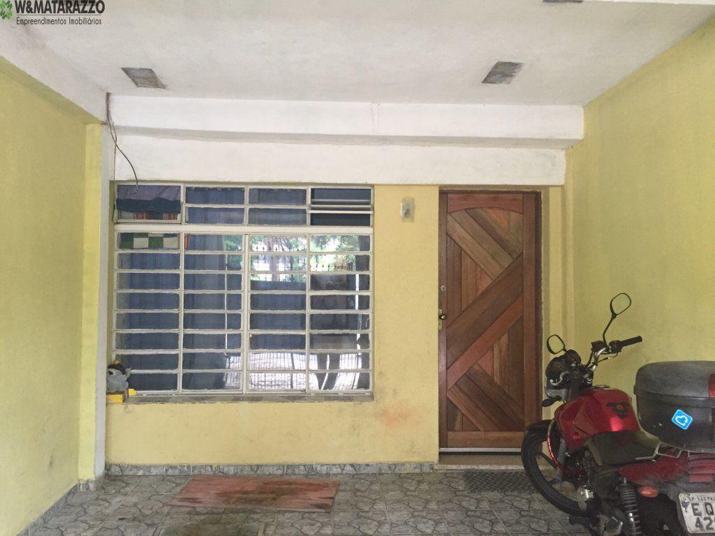 Casa Campo Belo 2 dormitorios 2 banheiros 1 vagas na garagem