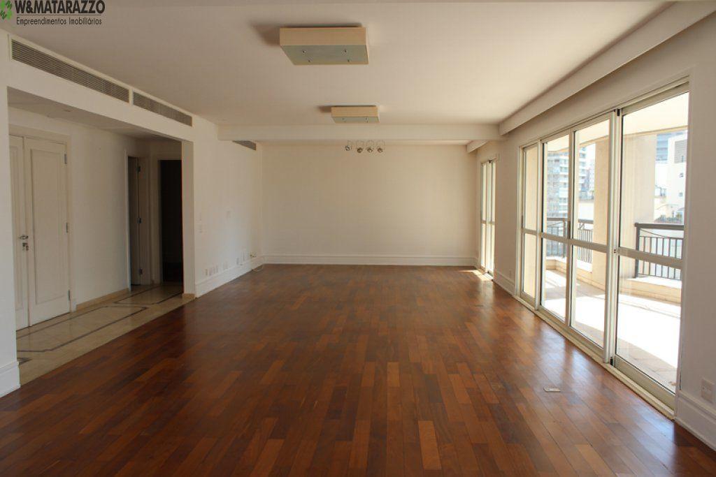 Apartamento Indianópolis 3 dormitorios 5 banheiros 5 vagas na garagem