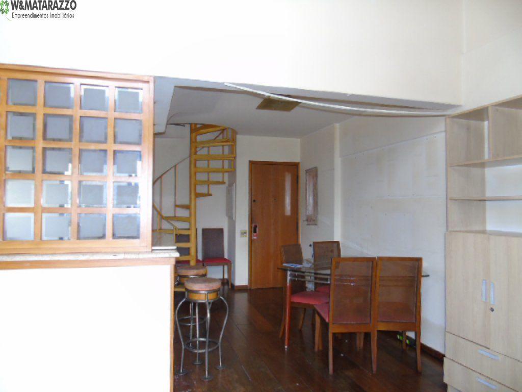 Apartamento Planalto Paulista - Referência WL7769
