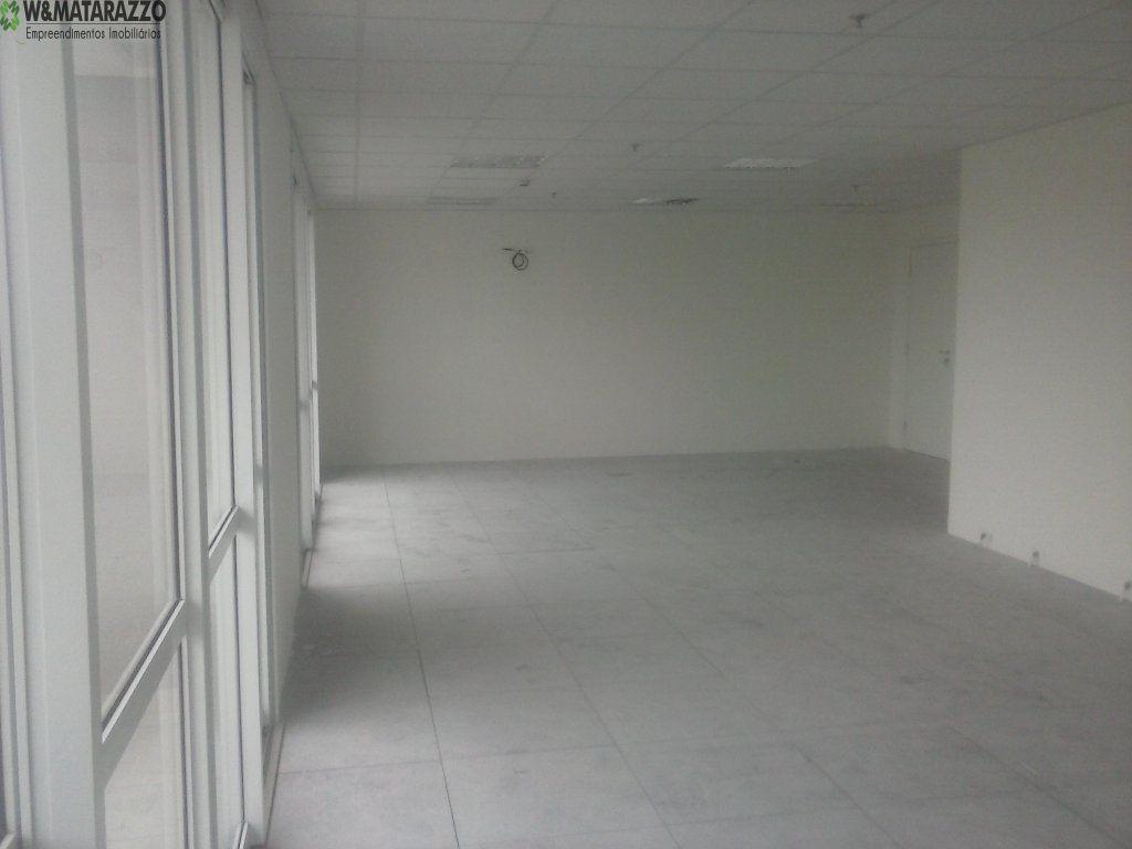 Conjunto Comercial/sala aluguel CAMPO BELO - Referência WL7786