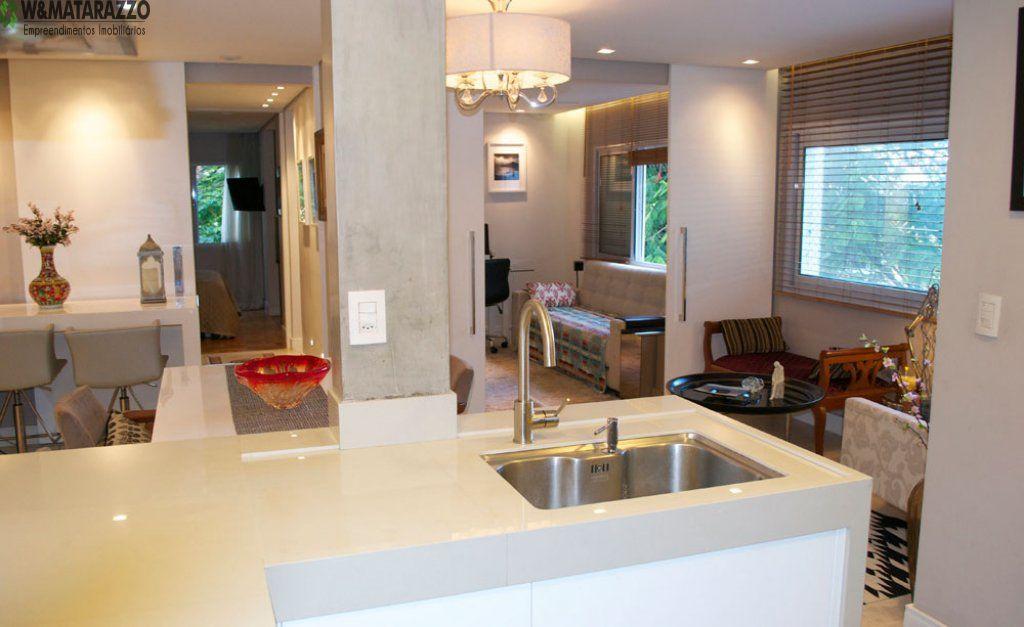 Apartamento Vila Congonhas 2 dormitorios 2 banheiros 1 vagas na garagem
