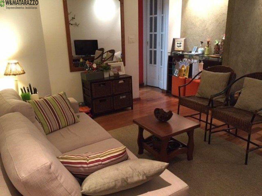 Apartamento Vila Mascote - Referência WL7791