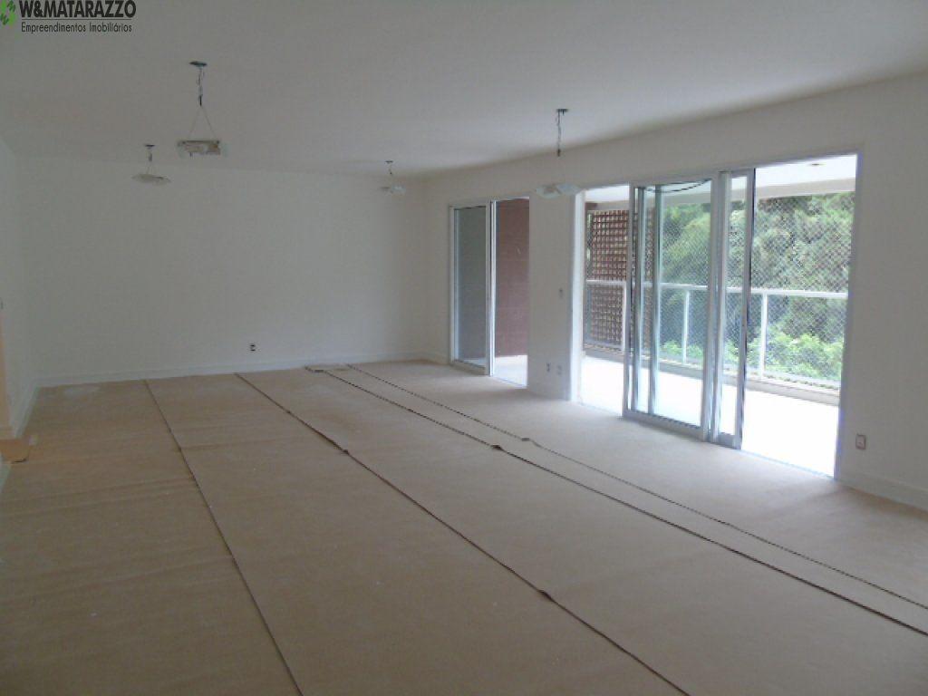 Apartamento Chácara Santo Antônio (Zona Sul) - Referência WL7797
