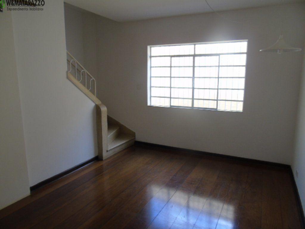 Casa de Vila Parque Colonial 3 dormitorios 4 banheiros 2 vagas na garagem