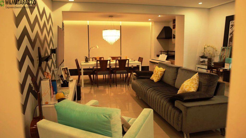 Apartamento Vila Santa Catarina 1 dormitorios 2 banheiros 1 vagas na garagem