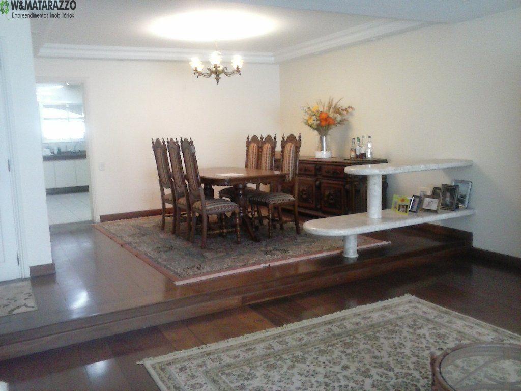 Apartamento Vila Morumbi 3 dormitorios 3 banheiros 4 vagas na garagem