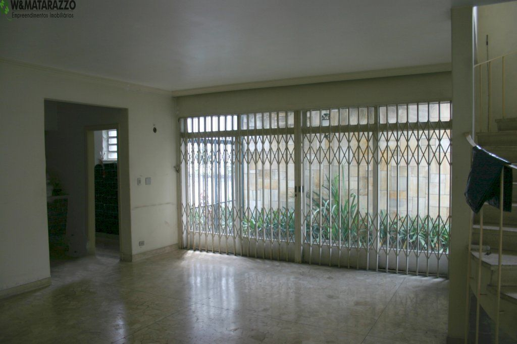 Casa Campo Belo 3 dormitorios 3 banheiros 4 vagas na garagem