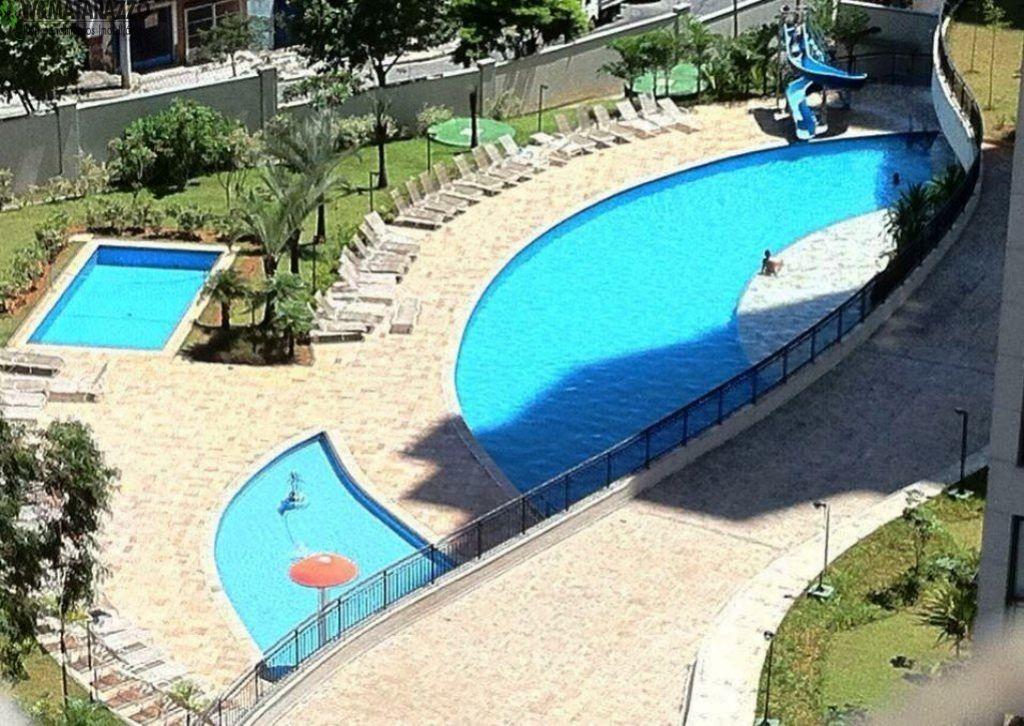 Apartamento venda VILA GUARANI(ZONA SUL) SÃO PAULO