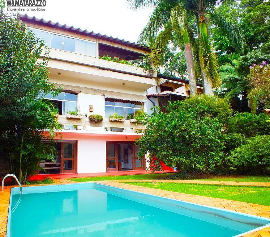 Casa Jardim Marajoara 4 dormitorios 5 banheiros 3 vagas na garagem