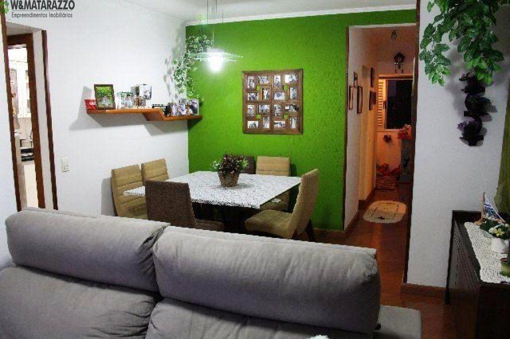Apartamento venda VILA MARARI SÃO PAULO