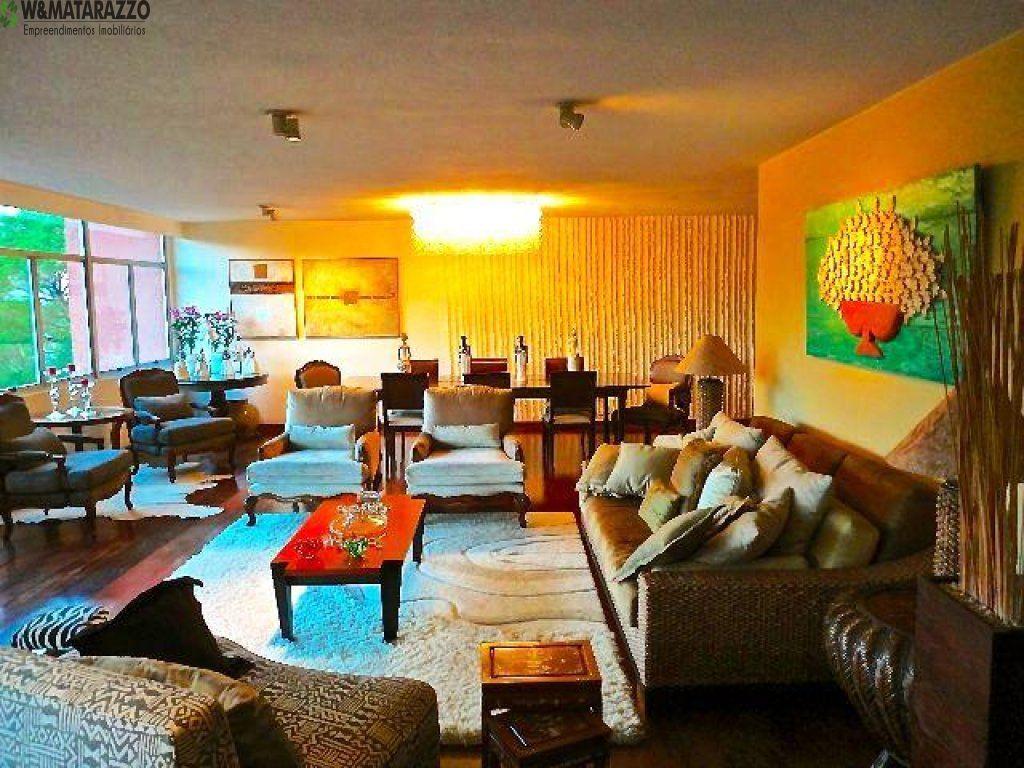 Apartamento Jardim Europa - Referência WL7856