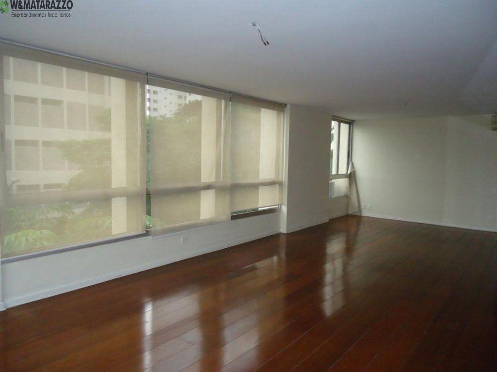 Apartamento venda JARDIM EUROPA SÃO PAULO