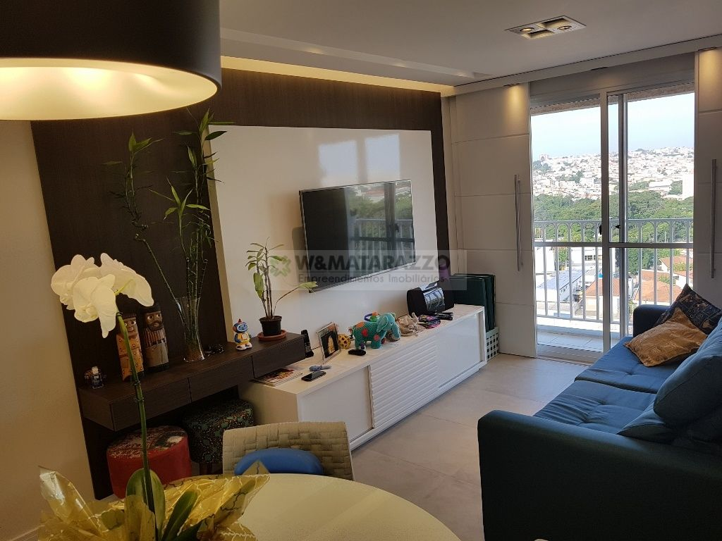 Apartamento Jardim Nosso Lar - Referência WL10008