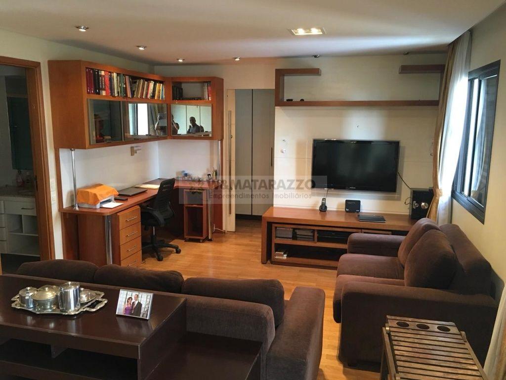 Apartamento SANTO AMARO - Referência WL10009