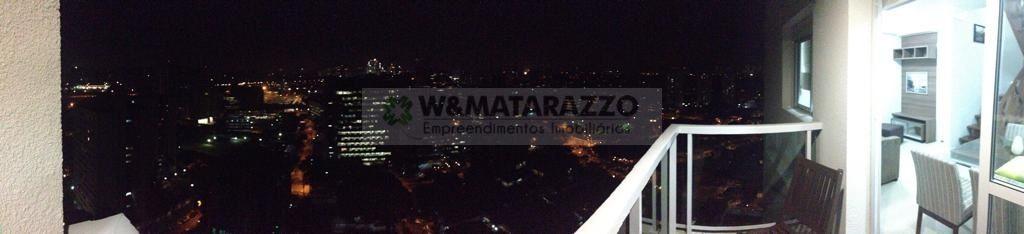 Apartamento Vila Cruzeiro - Referência WL10084