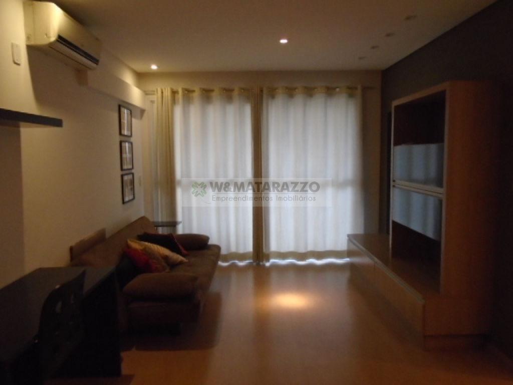Apartamento VILA OLÍMPIA - Referência WL10100