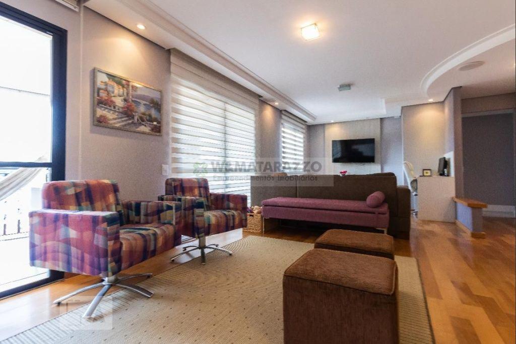 Apartamento SANTO AMARO - Referência WL10242