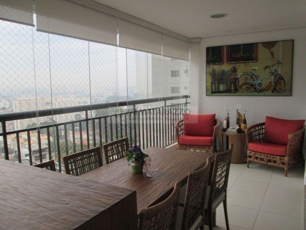 Apartamento Parque Reboucas 3 dormitorios 4 banheiros 2 vagas na garagem