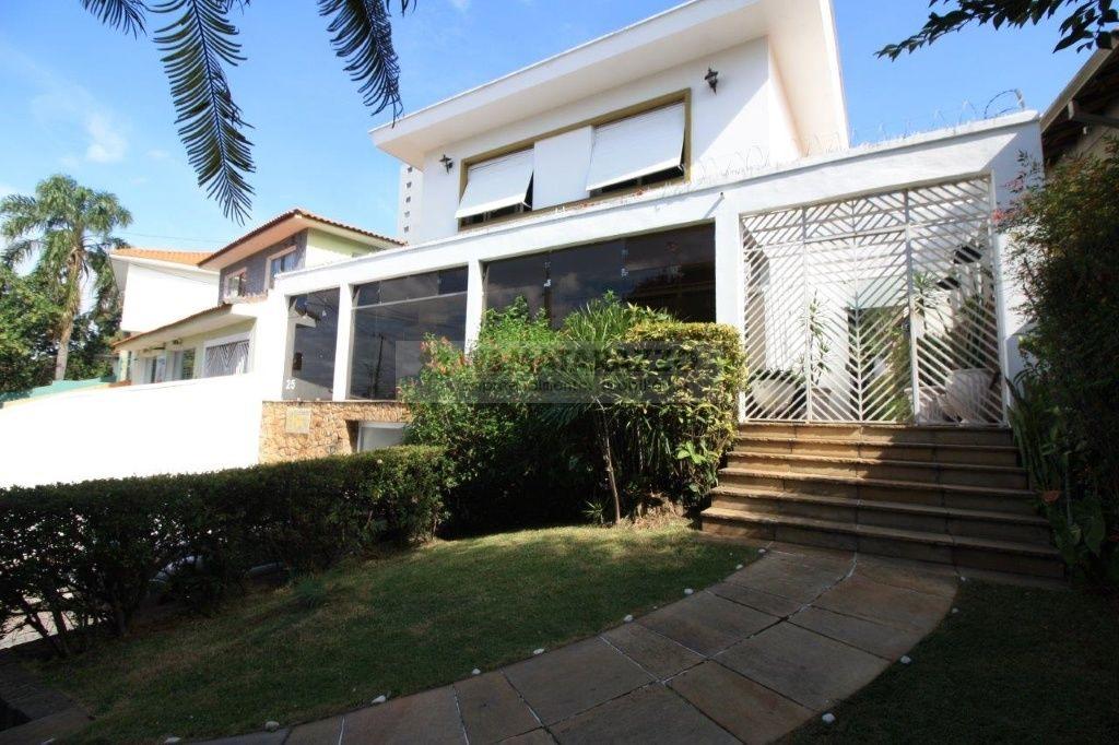 Casa ALTO DA LAPA 4 dormitorios 4 banheiros 4 vagas na garagem