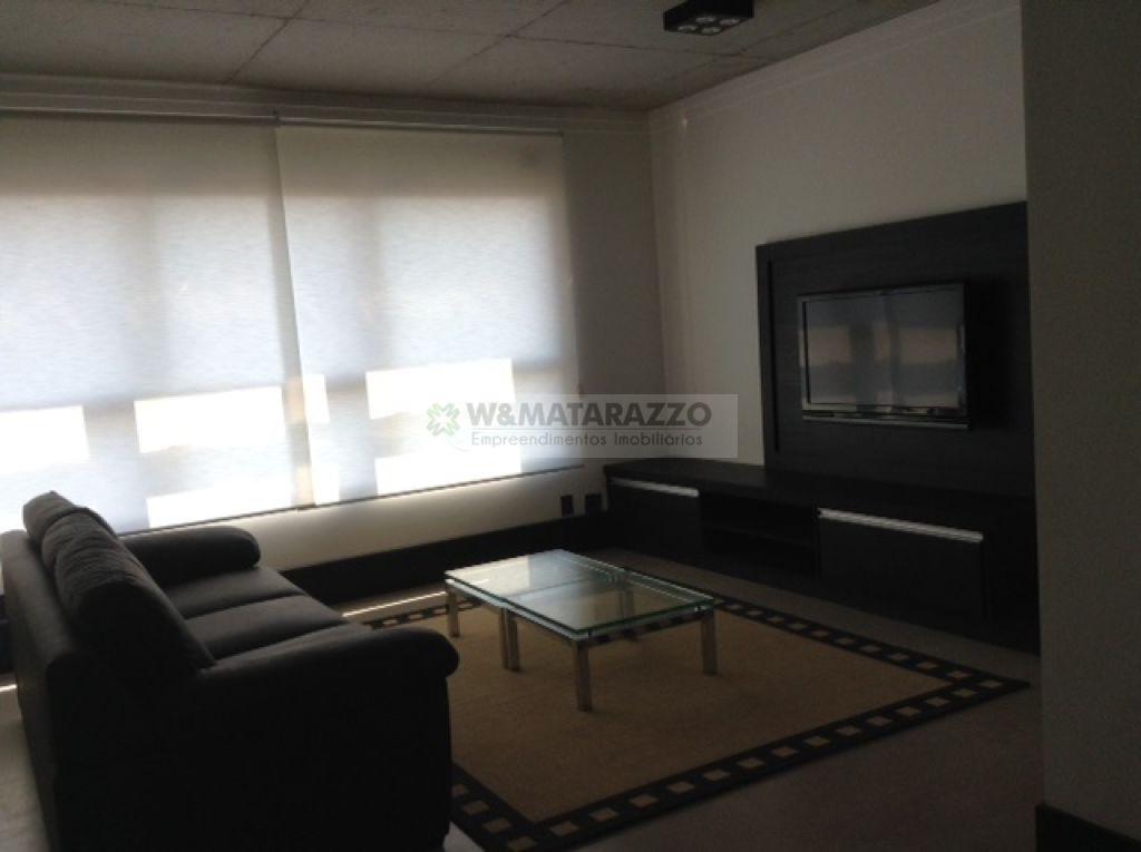 Apartamento CAMPO BELO - Referência WL10352