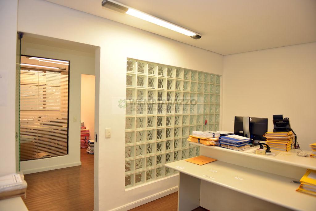 Conjunto Comercial/sala VILA OLÍMPIA 0 dormitorios 6 banheiros 4 vagas na garagem