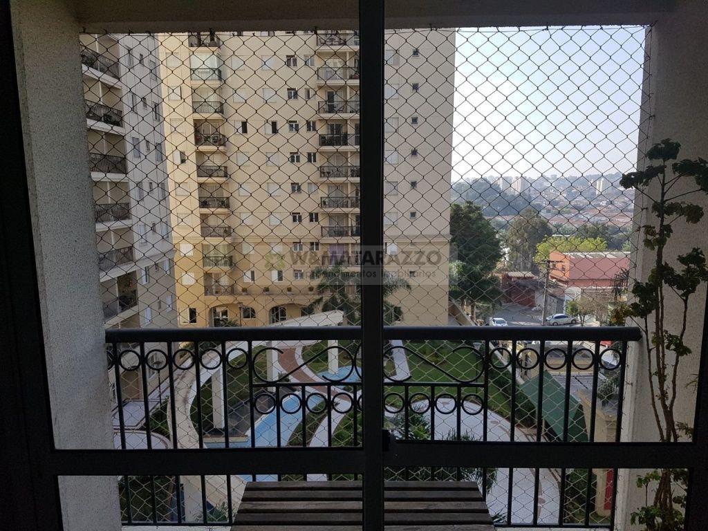 Apartamento JABAQUARA - Referência WL10354