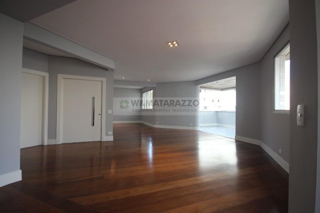 Apartamento MOEMA - Referência WL10421