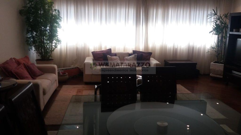 Apartamento venda Campo Belo - Referência WL10422