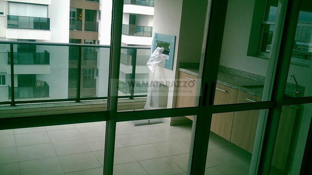 Apartamento Jardim Caravelas 3 dormitorios 0 banheiros 2 vagas na garagem