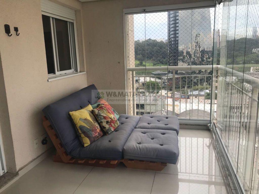 Apartamento Várzea de Baixo 2 dormitorios 3 banheiros 2 vagas na garagem