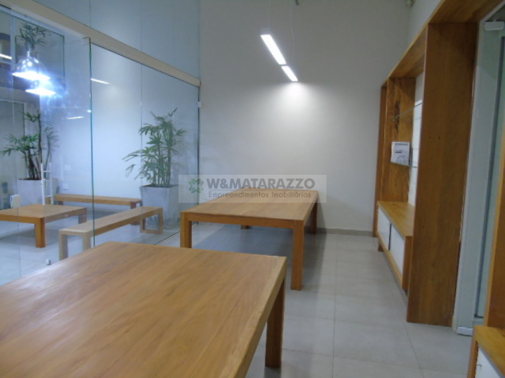 Casa comercial CAMPO BELO - Referência WL10636
