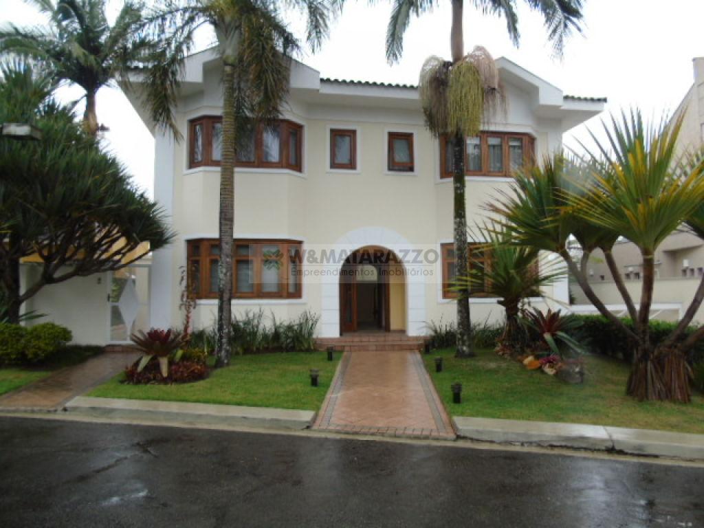 Casa de Condomínio Jardim Prudência - Referência WL10676