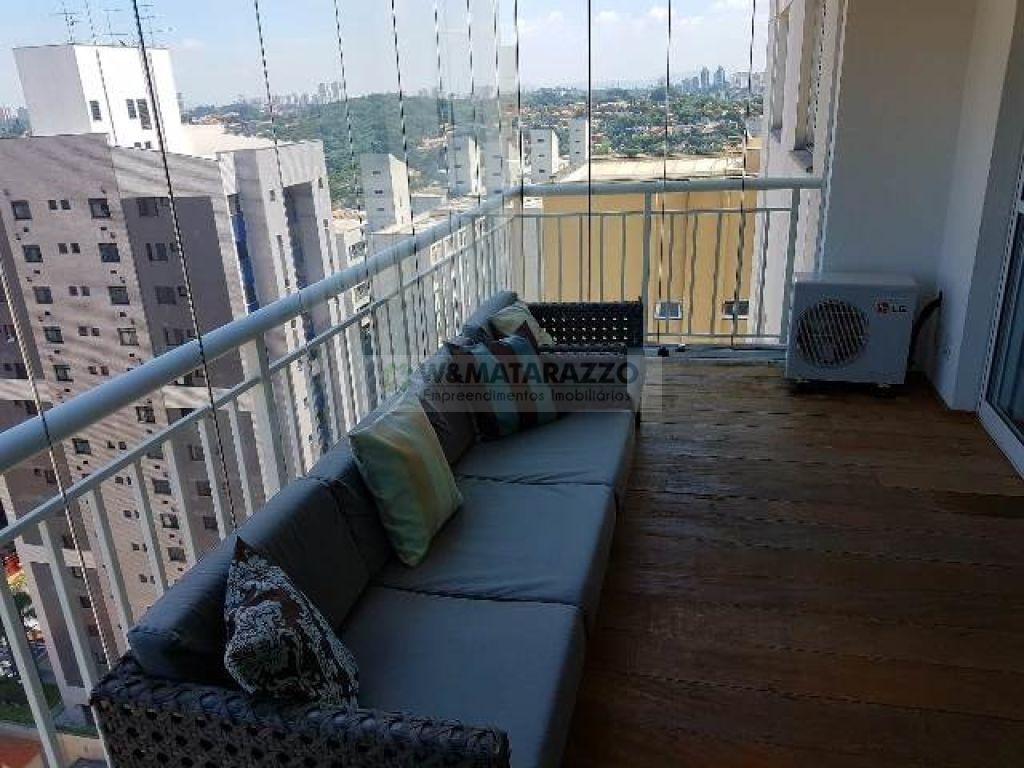Apartamento Vila Progredior 2 dormitorios 2 banheiros 2 vagas na garagem