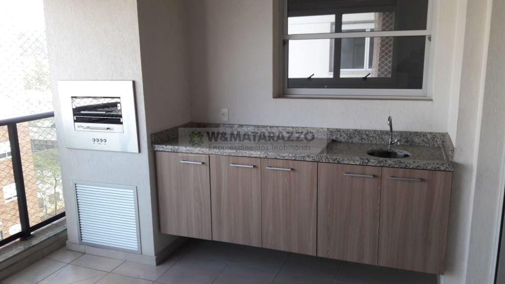 Apartamento Vila Cruzeiro - Referência WL10702
