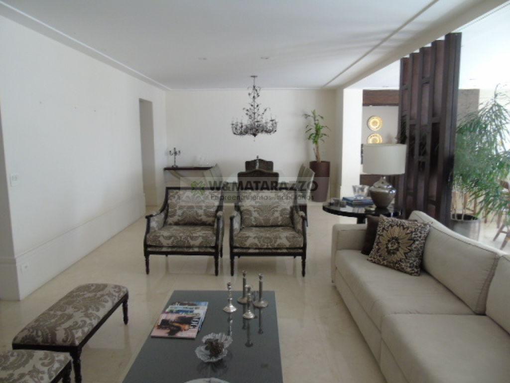 Apartamento CAMPO BELO - Referência WL10715