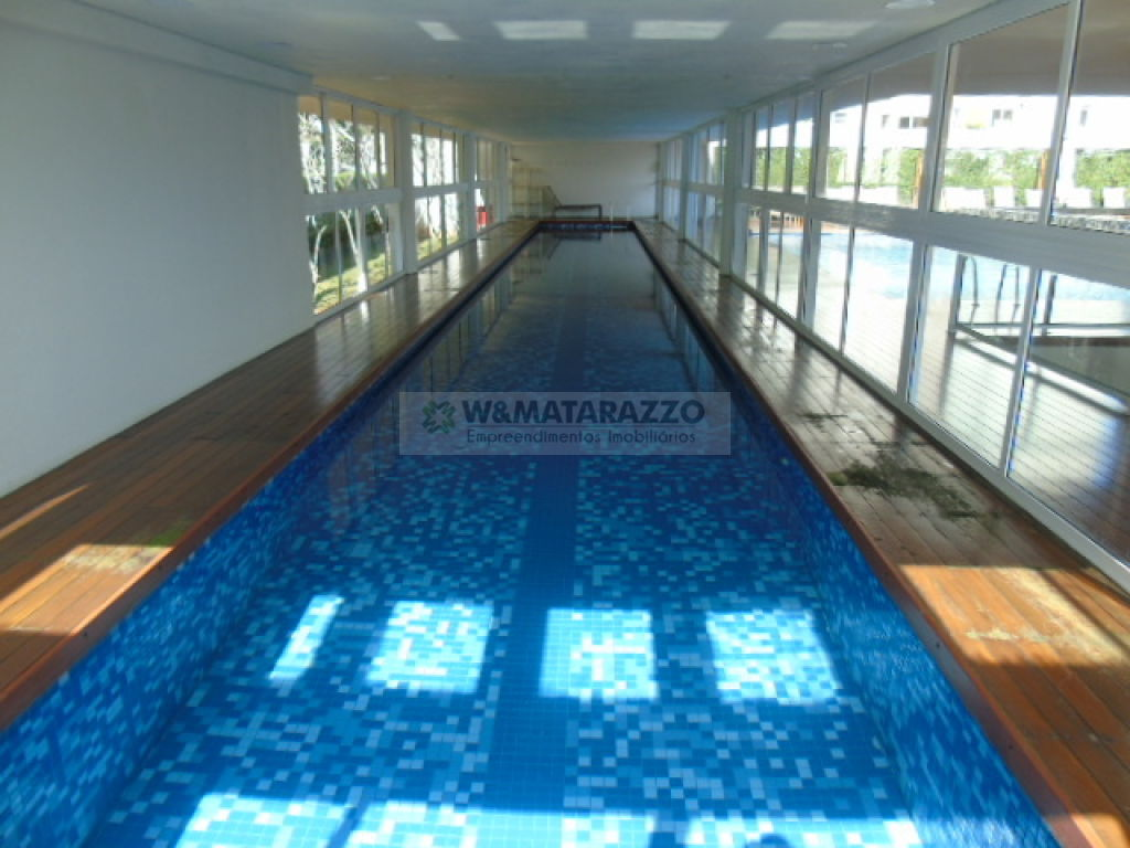 Apartamento CAMPO BELO - Referência WL10716