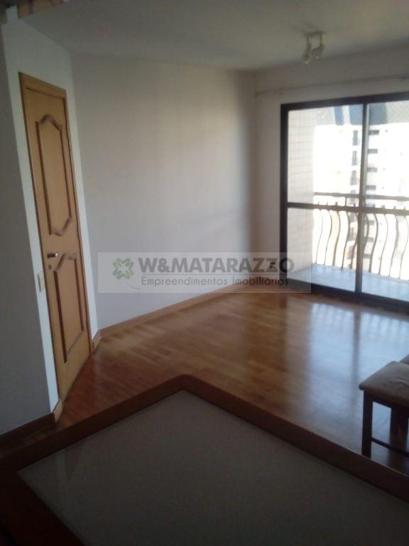 Apartamento SANTO AMARO - Referência WL10752