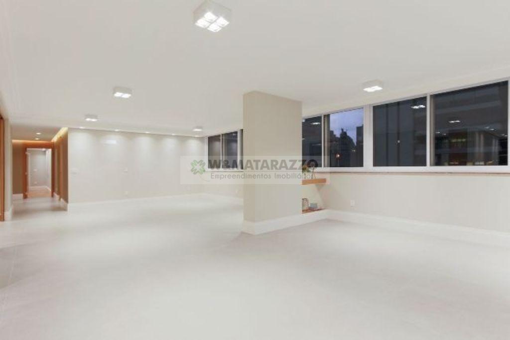 Apartamento Jardim Paulista - Referência WL10753